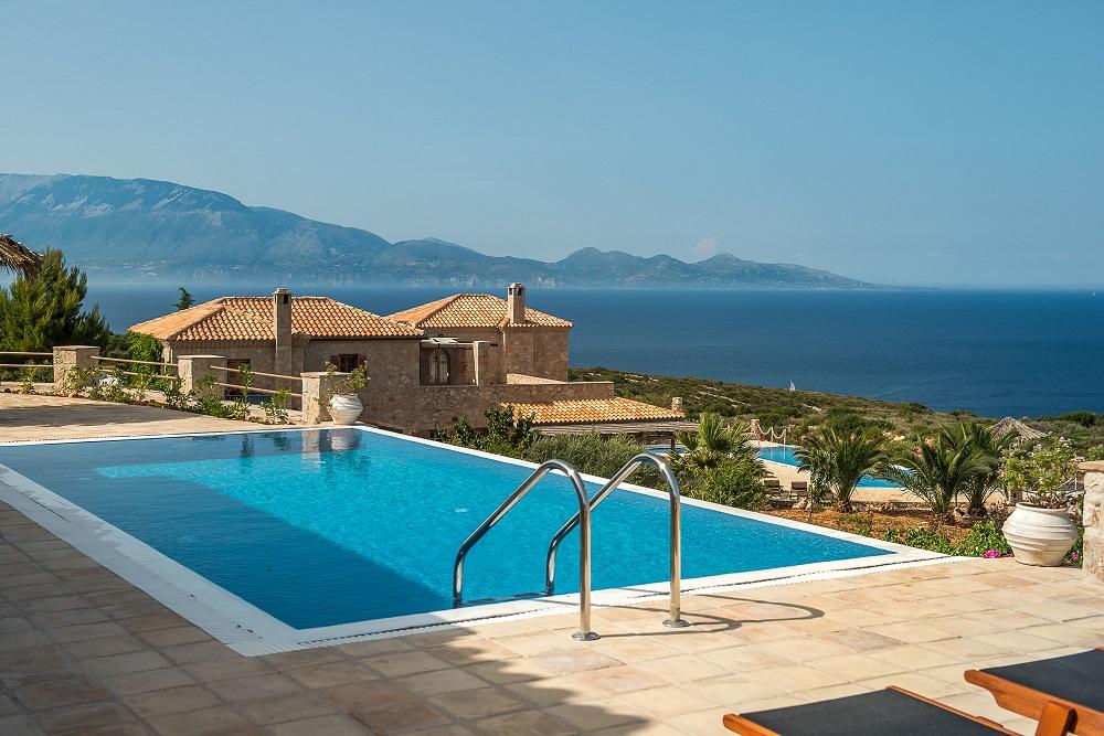 Villa Fantasia Zakynthos Greece