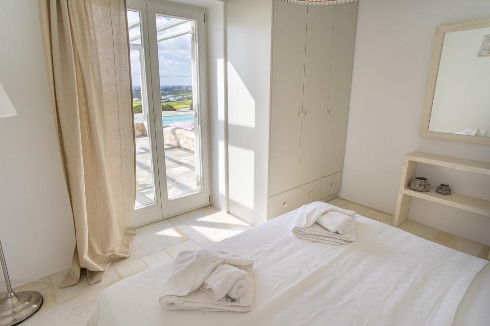 Villa Louka Paros Greece
