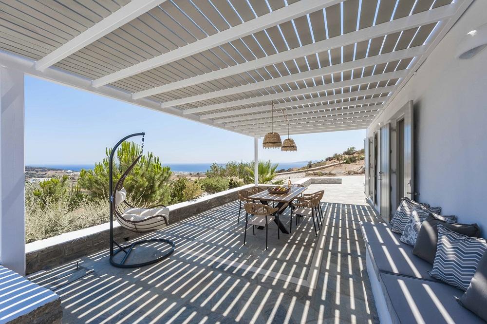 Villa Valente II Paros Greece
