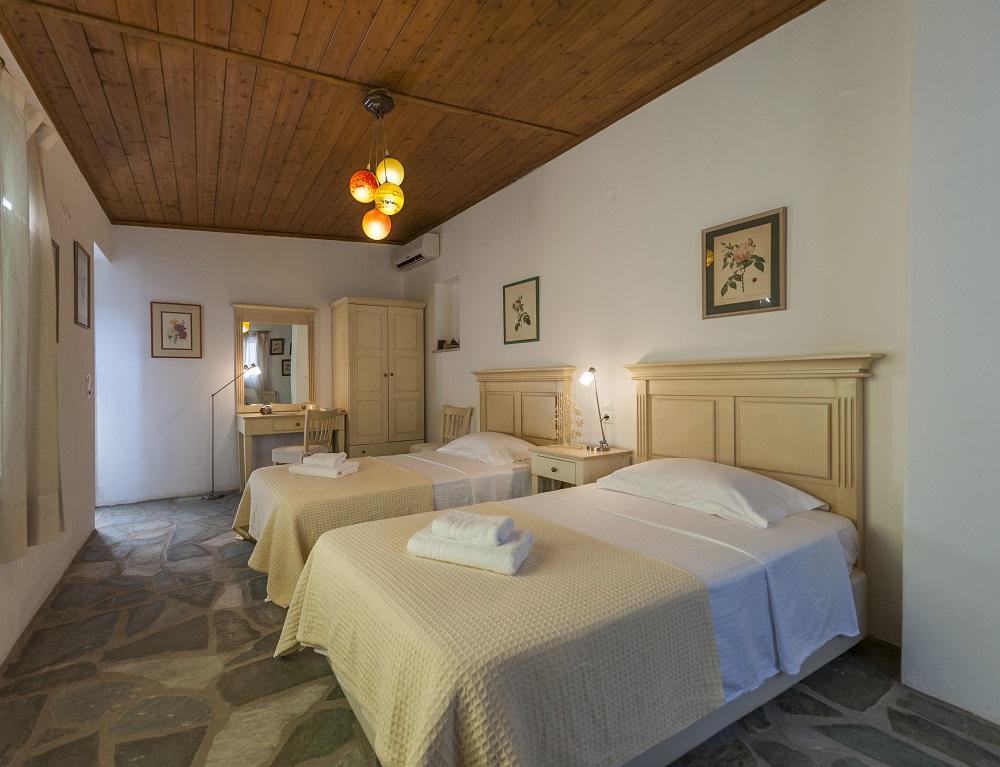 Villa Miramar Paros Greece