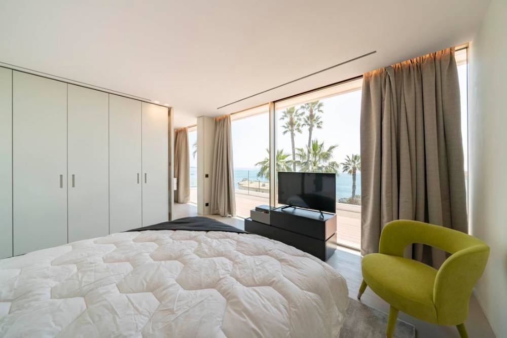 Villa Madeleine French Riviera